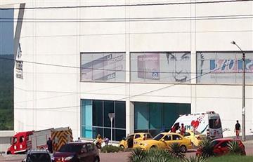 Miramar: Con amenaza de bomba, roban en Barranquilla