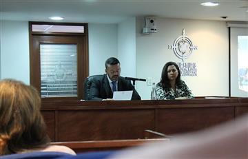 Procuraduría destituye e inhabilita a exalcalde de Ibagué