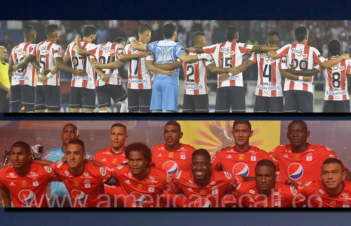 Atlético Junior vs. América de Cali: Transmisión por TV, Online y Radio