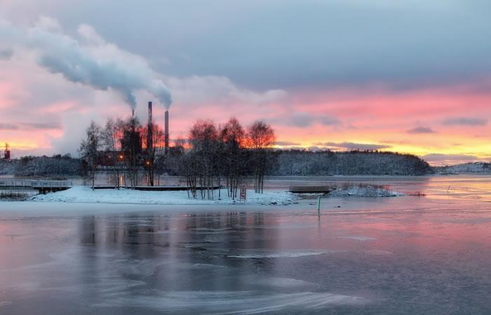Cinco cosas que debes saber sobre Finlandia