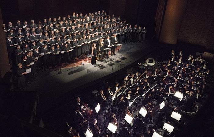 Director musical del Met, acusado de agresión sexual