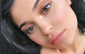 Instagram: Kylie Jenner y la foto de su embarazo de la que todos hablan