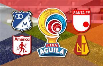 Liga Águila: Definidas las semifinales