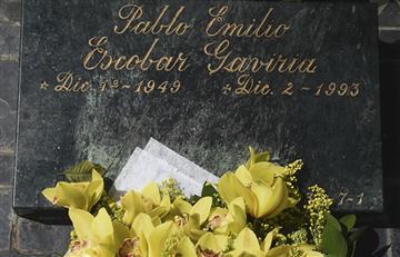 Pablo Escobar y la premonición que tuvo el día de su muerte