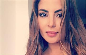 Así luce la sensual hija de Estefanía Gómez