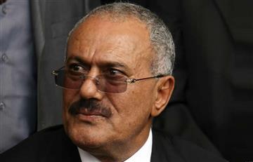 Expresidente de Yemen muerto a manos de rebeldes
