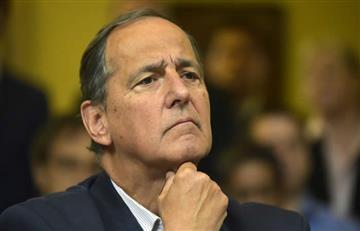 Juan Camilo Restrepo no va más en la mesa de diálogos con el ELN