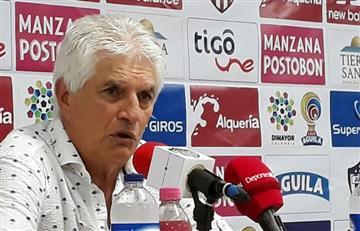 """Julio Comesaña: """"Estoy dolido pero no estoy triste"""" tras eliminación del Junior"""