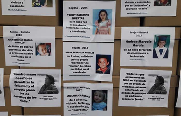 Pese al caso de Yuliana Samboní, referendo de cadena perpetua para violadores se hundió
