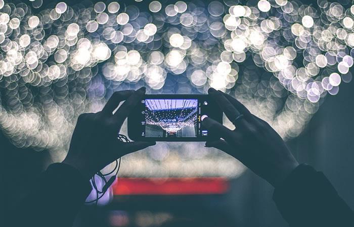 6 tips para tomar las mejores fotos nocturnas