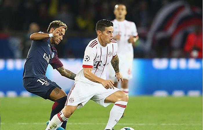 Bayern Múnich vs. PSG: Transmisión EN VIVO por TV y Online