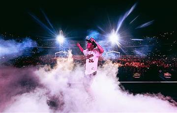 Bruno Mars por primera vez en Colombia, ¿Están preparados?
