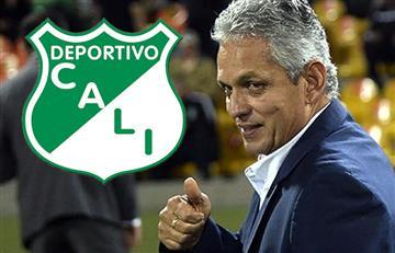 Deportivo Cali: Confirman interés por Reinaldo Rueda
