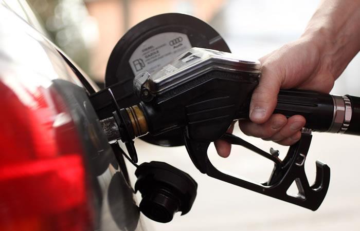 Desde este martes se incrementó la gasolina y el ACPM