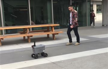 EE.UU: Esta es la plataforma colombiana de robots domiciliarios
