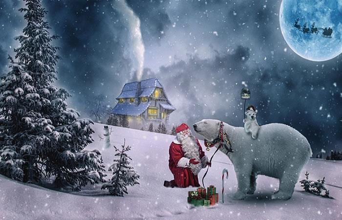 Navidad: 4 campañas que te tocarán el corazón en esta temporada