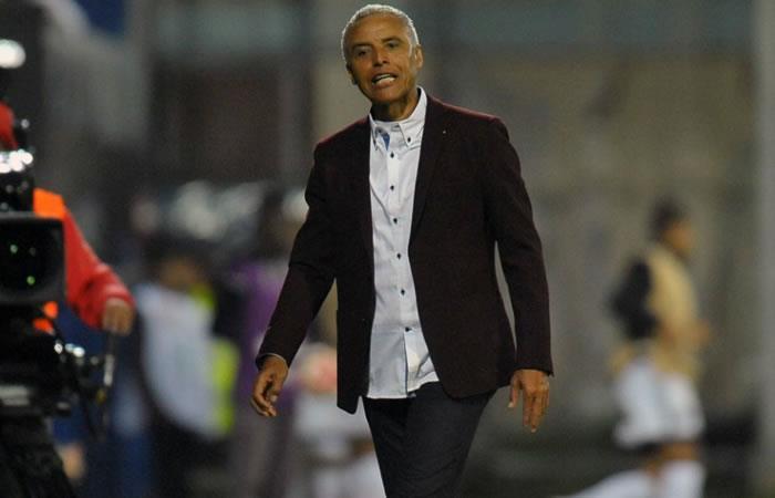 Alexis Mendoza retorna a la dirección técnica del Atlético Junior