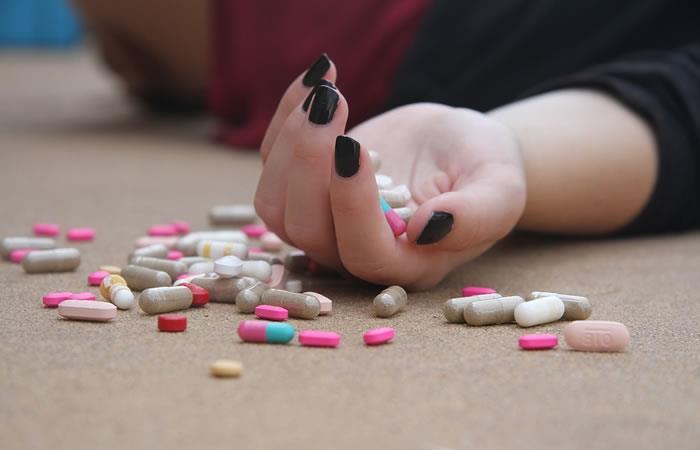 Estudio: El suicidio en niños está relacionado con el comportamiento de sus padres