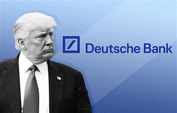 Fiscal especial le pide a Deutsche Bank divulgar cuentas de Trump