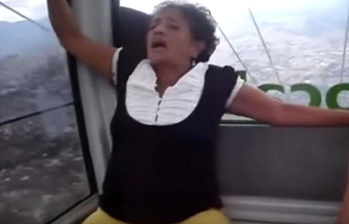 La famosa 'Doña Gloria' ahora llega exitosa a Netflix
