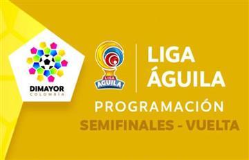 Liga Colombiana: La definición de las semifinales tiene horarios confirmados