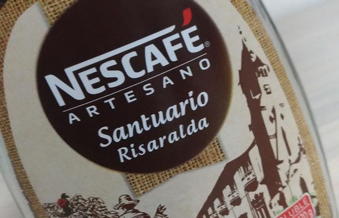 Nescafé Santuario, un café hecho con historia