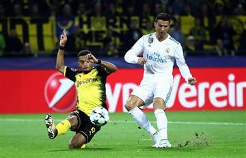 Real Madrid vs. Borussia Dortmund: Hora y transmisión EN VIVO