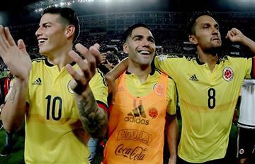 Selección Colombia se enfrentaría a Francia previo al Mundial de Rusia 2018