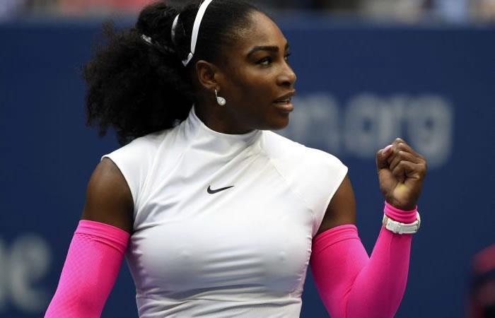 Serena Williams ya tiene fecha de regreso a las canchas