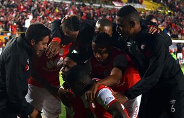 Tolima vs. Santa Fe: ¿Quién ganará en la ida de la semifinal? ENTRA Y VOTA