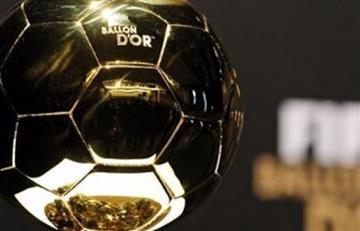 Balón de Oro: Transmisión EN VIVO por televisión y online