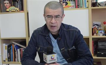 Dago Garcíatendrá una serie en Netflix