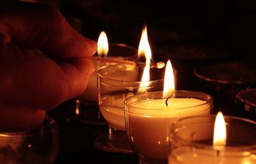 Día de Velitas: No dejes que la pólvora agüe las fiestas