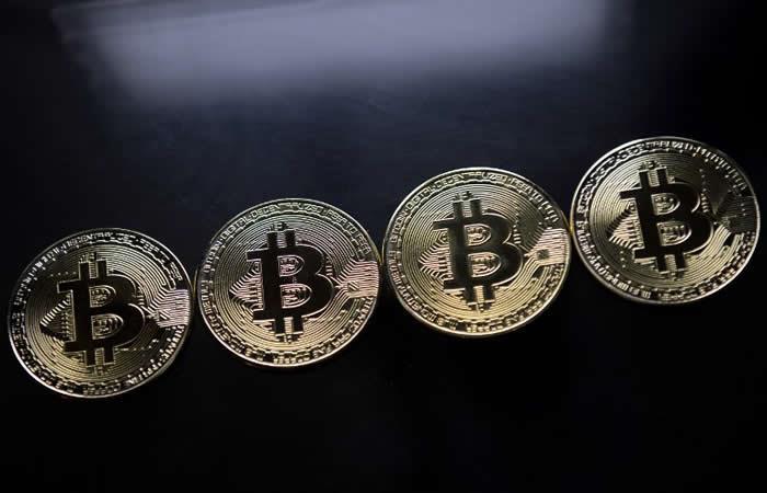 La locura del bitcoin superó los 15.500 dólares