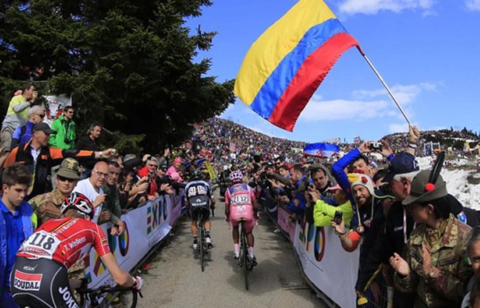 Giro de Italia: ¿Iniciar desde Israel es un error?