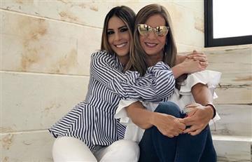 Mamá de Carolina Soto recuerda a su hija fallecida con un hermoso mensaje