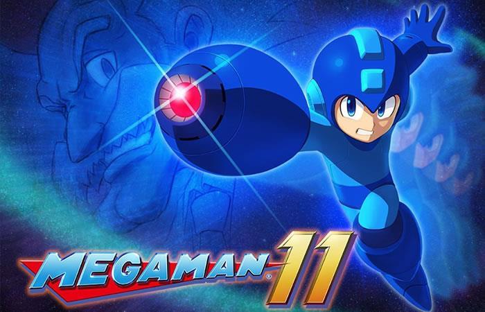 Mega Man 11: Revelan nuevos detalles sobre su desarrollo