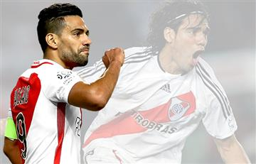 Falcao cerca de regresar a River Plate