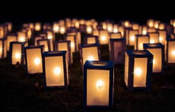 Noche de Velitas: Oración para hacer el 7 de diciembre