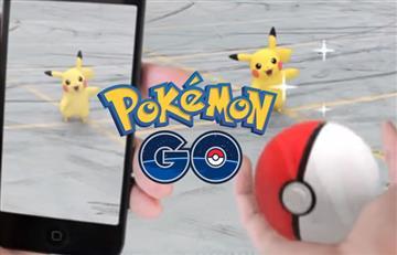 Pokémon Go: Nuevas criaturas y novedades de realidad aumentada