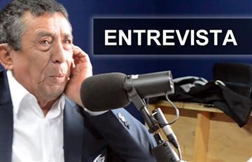 """Rubén Darío Arcila: """"Me siento un privilegiado al haber escogido el ciclismo"""""""