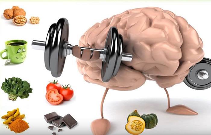 Seis tips para alimentar el cerebro
