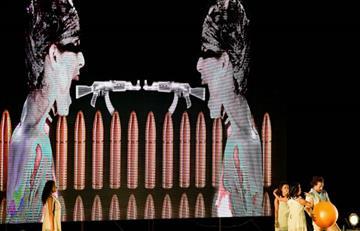 Actores colombianos no estarán en el Festival Iberoamericano de Teatro