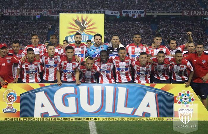 Atlético Junior: Cinco años de más sufrimientos que alegrías