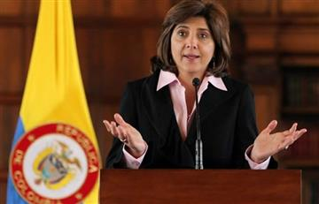 Colombia rechaza la decisión de EE.UU sobre Jerusalén