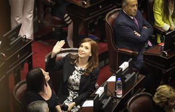 """Cristina Fernández: """"Macri orquestó todo esto; Bonadio sólo obedece"""""""