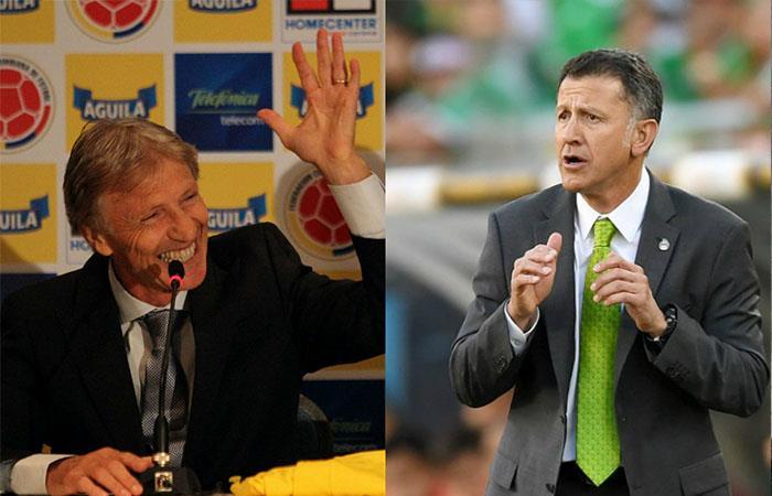 Pékerman y Osorio entre los mejores seleccionadores del mundo
