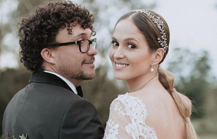 Matrimonio Catolico Por Segunda Vez : Andrés cepeda se casó por segunda vez y así fue su boda