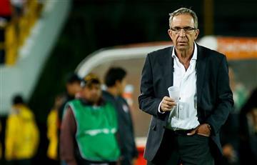 Gerardo Pelusso es nuevo técnico del Deportivo Cali