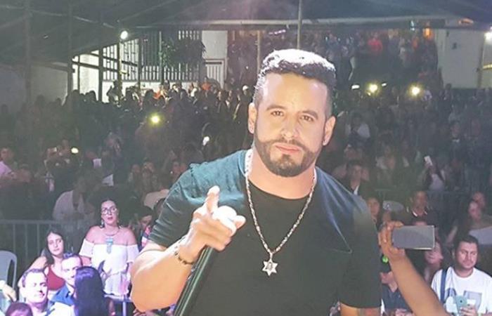'Los inquietos del vallenato' y la polémica con Nelson Velásquez